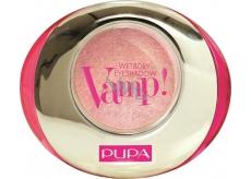 Pupa Dot Shock Vamp! Wet & Dry Eyeshadow oční stíny 406 Nude Beige 1 g