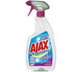 Ajax Super Effect Okná čistiaci prostriedok s alkoholom rozprašovač 500 ml