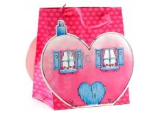 Me to You Tiny Tatty Teddy Dárková taška 26 x 22 x 18 cm