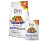 Brit animals complet škrečok 100g Kompletné krmivo