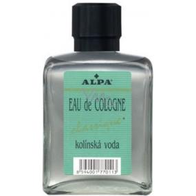 Alpa Classique kolínska voda unisex 100 ml