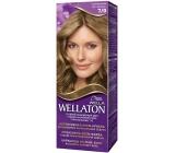 Wella Wellaton Intense Color Cream krémová farba na vlasy 7/0 stredná blond