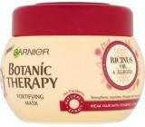 Garnier Botanic Therapy Ricinus Oil & Almond maska pre slabé vlasy s tendenciou vypadávať 300 ml