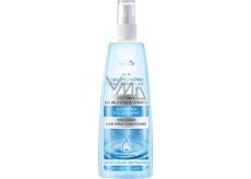 Joanna Hyaluronic Line vlasová voda s kyselinou hyaluronovou na suché vlasy bez lesku sprej 150 ml