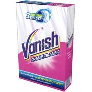 Vanish Na praní záclon prací prášek 6 dávek 400 g