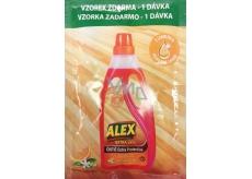 DARČEK Alex čistič sáčok 1 dávka 70 ml