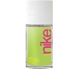 Nike Green Woman parfémovaný deodorant sklo pro ženy 75 ml Tester