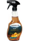 Sidolux Baltic Amber Window čistič na okná rozprašovač 500 ml