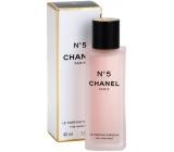 Chanel No.5 Hair Mist vlasová hmla s rozprašovačom pre ženy 40 ml