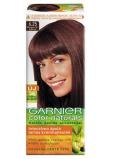 Garnier Color Naturals Créme farba na vlasy 6.25 Svetlá ľadová mahagonová