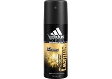 Adidas Victory League deodorant sprej pre mužov 150 ml
