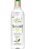 Timotei Čistota šampón pre normálne a mastné vlasy 400 ml