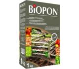 Biopon Urychlovač kompostu 1 kg