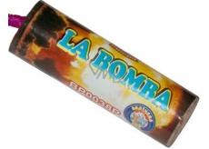 Brothers La Bomba petarda pyrotechnika CE3 5 kusov III. triedy nebezpečenstva predajné od 21 rokov!