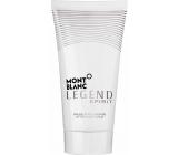 Montblanc Legend Spirit balzam po holení pre mužov 150 ml