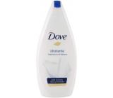 Dove Deeply Nourishing vyživujúci krémový sprchový gél 500 ml