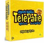 Albi Telepatie Mysli na to, na co myslím já, Od 8 Let, 45+ min, pro více hráčů
