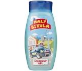 Bohemia Gifts & Cosmetics Kids Malý šikula sprchový gel pro děti 250 ml