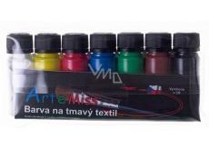 Art E Miss Sada farieb na tmavý textil 7x12g 3219