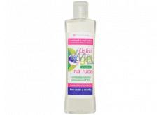 Vivapharm Antibakteriálny čistiaci gél na ruky s Aloe Vera s okamžitým dezinfekčným účinkom 200 ml