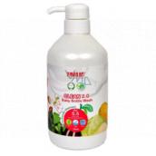 Baby Farlin Clean 2.0 umývací prostriedok s dávkovačom 700 ml