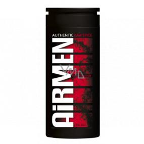 Authentic Airmen Raw Spice 2v1 sprchový gél a šampón pre mužov 400 ml