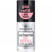 Essence Extreme Gel Refill Nail Sealer lak na nechty 8 ml