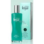 Fenjal Miss parfumovaný dezodorant fluid na dekolt a ramená pre ženy 100 ml