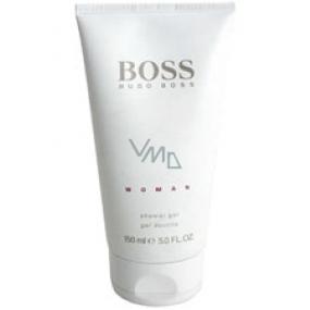Hugo Boss Boss Woman telové mlieko 150 ml