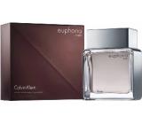Calvin Klein Euphoria Men toaletní voda 100 ml