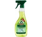Frosch Eko Citrus koupelny a sprchy čistící prostředek s kyselinami z citrónů rozprašovač 500 ml