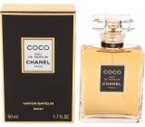 Chanel Coco parfémovaná voda pro ženy 50 ml