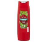 Old Spice Citron with Sandalwood 2v1 šampón a sprchový gél pre mužov 250 ml
