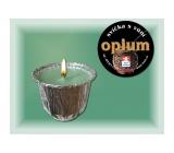 Lima Ozona Ópium sviečka vonná 115 g