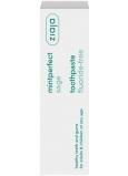 Ziaja Šalvia zubná pasta bez fluóru 75 ml