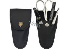 Kellermann 3 Swords Luxusní manikúra 4 dílná Fashion Materials v aktuálním módním materiálu L58101 FN