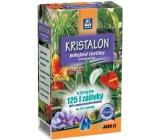 Agro Kristalon Pokojové rostliny univerzální hnojivo 0,25 kg pro 125 l zálivky