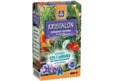 Agro Kristalon Izbové rastliny univerzálne hnojivo 0,25 kg pre 125 l zálievky