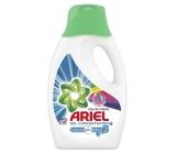 Ariel Touch of Lenor Fresh tekutý prací gél 20 dávok 1,1 l