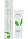 Ziaja Oliva prírodná masť na suchú, svrbiacu pokožku 20 ml