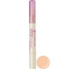 Essence Stay Natural korektor 03 Soft Nude 1,5 ml