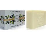 Jeanne en Provence Divine Olive tuhé toaletné mydlo 200 g