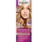 Palet.ICC bar.9-554 Medová extra svetlá blond ZĽAVA 0447