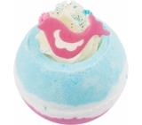 Bomb Cosmetics Hnízdečko lásky - Love Nest Šumivý balistik do koupele 160 g