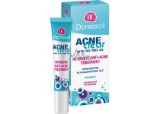 Dermacol Acneclear Intensive Anti-acne Treatment intenzívnej starostlivosti na problematickú pleť 15 ml