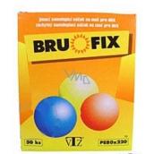 Wesecofix - BruoFix Samolepiace sáčok na zber moču u malých detí 80 x 220 PE 50 kusov