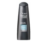 Dove Men + Care Anti Dandruff šampon na vlasy proti lupům 400 ml