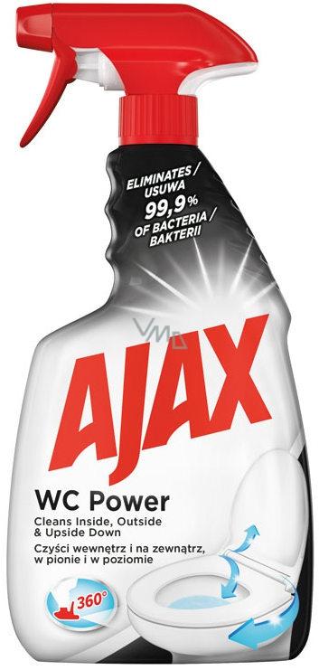Ajax Antibakteriell