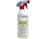 Lavosept Natur dezinfekcia kože gél pre profesionálne použitie viac ako 75% alkoholu 500 ml rozprašovač