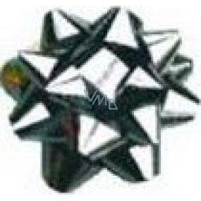 Alvarak Hviezdica metal malá 1338 3,5 cm rôzne farby 1 kus